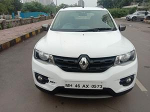 Renault Kwid 1.0 RXT AMT (2017) in Thane