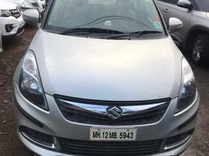 Maruti Suzuki New Swift DZire ZXI (2015) in Pune
