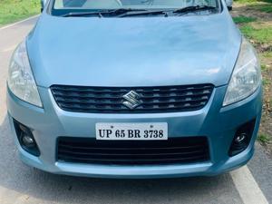 Maruti Suzuki Ertiga VDI BS IV (2014) in Jaunpur