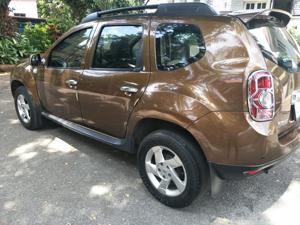 Renault Duster RxL Diesel 85PS (2014) in Bangalore