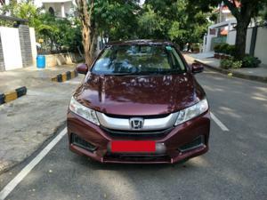 Honda City 1.5 S MT (2015) in Bangalore