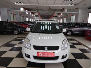 Maruti Suzuki Swift Old VDi (2009)