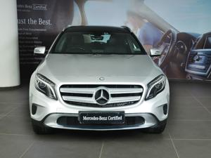 Mercedes Benz GLA Class GLA200 Sport (2016)