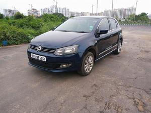 Volkswagen Polo Highline1.2L (D) (2013)