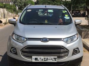 Ford EcoSport 1.5 Ti-VCT Titanium (AT) Petrol (2016)