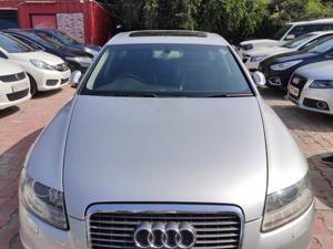 Audi A6 2.7 TDI (2011)