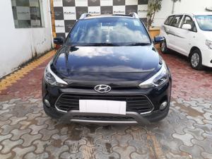 Hyundai i20 Active 1.2 SX (2017)
