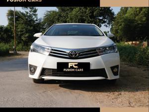 Toyota Corolla Altis 1.8G (2015) in Ghaziabad