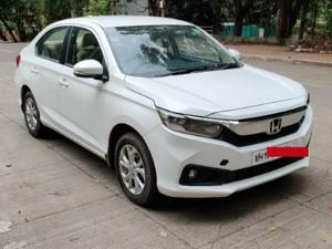 Honda Amaze 1.2 VX CVT Petrol (2019)