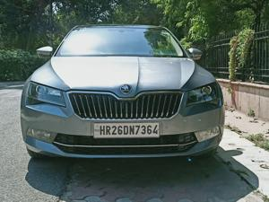Skoda Superb L&K TSI AT (2018)