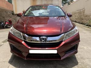 Honda City SV 1.5L i-DTEC (2014) in Pune