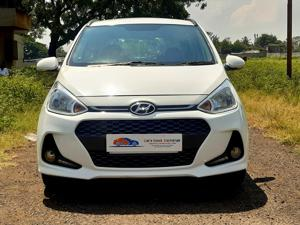 Hyundai i10 Sportz 1.2 AT Kappa (2017)