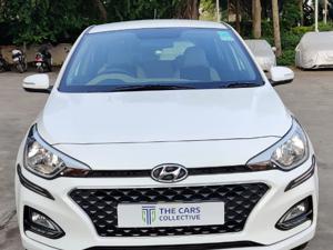 Hyundai Elite i20 Sportz Plus 1.2 (2019)