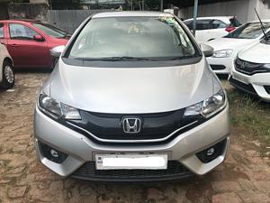 Honda Jazz VX 1.2L i-VTEC (2016) in Kolkata