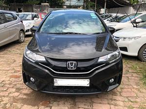 Honda Jazz V 1.2L i-VTEC (2015)