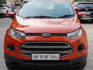 Ford EcoSport 1.5 Ti-VCT Trend (MT) (2016) in Noida