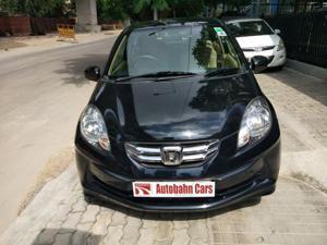 Honda Amaze SX MT Diesel (2014) in Bangalore