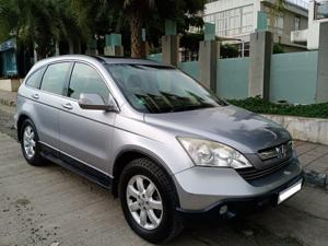Honda CR V 2.4 AT (2008)