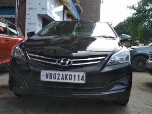 Hyundai Verna Fluidic 1.4 VTVT (2016) in Asansol
