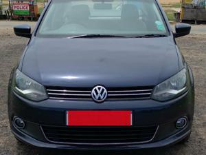 Volkswagen Vento 1.2L TSI (2015)
