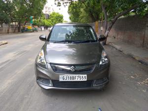 Maruti Suzuki Swift Dzire VDi (2017) in Ahmedabad