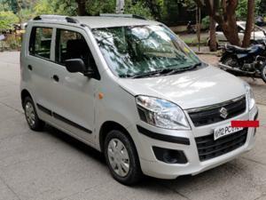 Maruti Suzuki Wagon R 1.0 MC LXI CNG (2017)