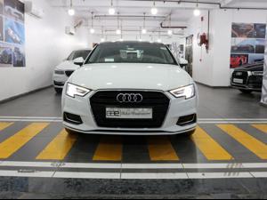 Audi A3 35 TDI Premium (2019)