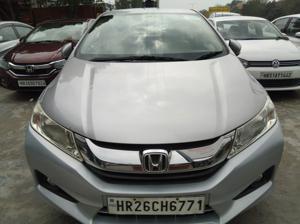 Honda City V 1.5L i-DTEC (2014) in Ballabgarh