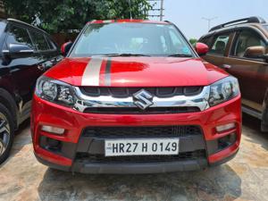 Maruti Suzuki Vitara Brezza VDI (O) (2019) in Ballabgarh