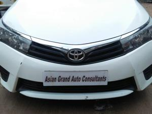 Toyota Corolla Altis 1.8G (2016) in Hyderabad