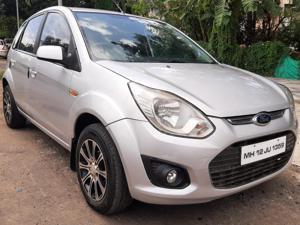 Ford Figo Duratorq Diesel Titanium (2013) in Pune