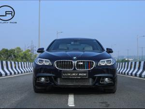 BMW 5 Series 530d Sedan M Sport (2015) in Yamunanagar