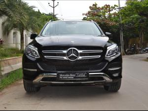 Mercedes Benz GLE 250 d (2017)