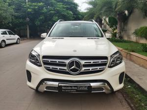 Mercedes Benz GLS 350 d (2017) in Amalapuram
