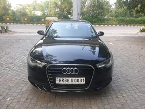 Audi A6 2.0 TDI Premium (2013) in Ghaziabad