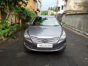 Hyundai Verna 1.4 VTVT EX (2017) in Kolkata