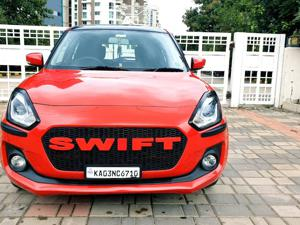 Maruti Suzuki Swift ZXi (2018) in Bangalore