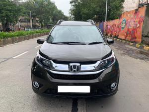 Honda BR-V V CVT (Petrol) (2016)