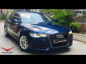 Audi A6 2.0 TDI Premium+ (2014) in Kharagpur