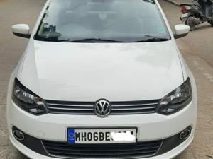 Volkswagen Vento 1.6L MT Highline Diesel (2015) in Pune