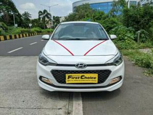 Hyundai Elite i20 Asta 1.2 (O) (2017) in Mumbai