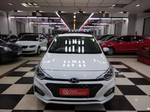 Hyundai Elite i20 Asta 1.2 (O) CVT (2018) in Mysore