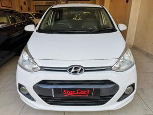 Hyundai Grand i10 Magna 1.1 U2 CRDi Diesel (2016) in Jagraon