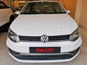 Volkswagen Ameo Comfortline 1.2L (P) (2016) in Jagraon