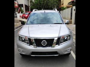 Nissan Terrano XVD Premium AMT (2017)