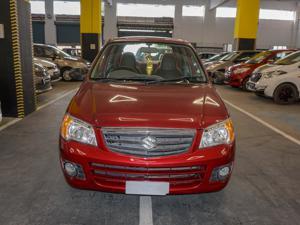 Maruti Suzuki Alto K10 VXi (2013) in Hyderabad
