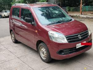 Maruti Suzuki Wagon R 1.0 MC LXI CNG (2011) in Pune