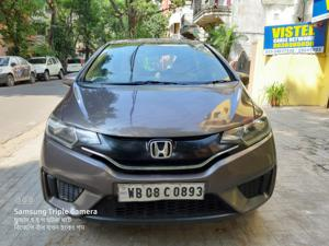 Honda Jazz S 1.2L i-VTEC (2016)