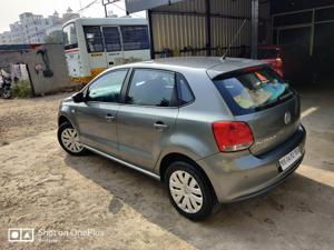 Volkswagen Polo Highline1.2L (D)