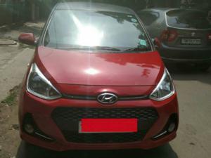 Hyundai Grand i10 Magna 1.2 VTVT Kappa Petrol (2017) in Chennai